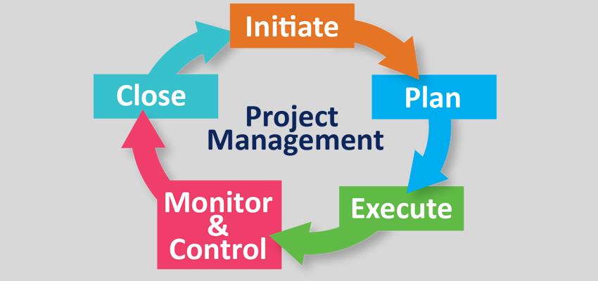 Project Management Program