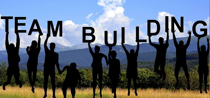 Corporate Team Building